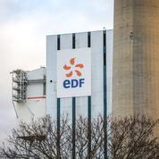 EDF doit rester intégré, une réorganisation passerait devant le Parlement
