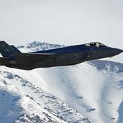 Washington approuve officiellement la vente de chasseurs F-35 aux Emirats
