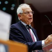 L'UE refuse de participer à la Conférence de Damas sur les réfugiés