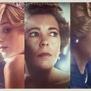 Avec l'entrée en scène de Diana, la saison 4 de The Crown en état de grâce