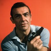 Le pistolet de Sean Connery dans James Bond contre Dr No aux enchères