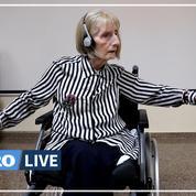 Bouleversante, une ancienne ballerine victime d'Alzheimer retrouve les pas du Lac des Cygnes