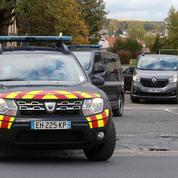 Var: un important dispositif policier pour retrouver «un homme dangereux»