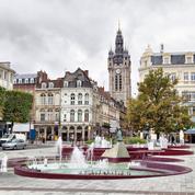 À Douai, l'agglomération va prendre en charge les loyers des commerces fermés pendant tout le confinement