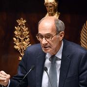 Éric Woerth: «Une France sans projets est une France dangereuse»