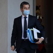 Confinement : Gérald Darmanin demande aux préfets un «renforcement» des contrôles