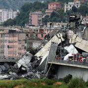 Enquête liée au Pont de Gênes: arrestation de l'ex-patron des autoroutes