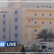 Arabie saoudite: attaque contre le cimetière non-musulman de Djedda