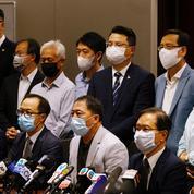 Hongkong: tous les députés pro-démocratie vont démissionner