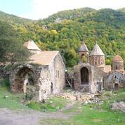 Les Arméniens s'inquiètent pour le patrimoine du Haut-Karabakh passé sous contrôle azéri