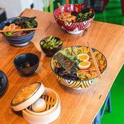 Gastronomie : tour du monde des saveurs en un clic
