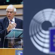 Révocation de députés à Hongkong : l'UE appelle Pékin à revenir sur sa décision
