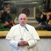 États-Unis : le pape François a félicité Joe Biden dans un entretien téléphonique