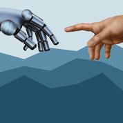 Le Covid-19 devrait accélérer l'automatisation du travail