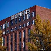 Siemens : baisse d'un quart du bénéfice net en 2020, à 4,2 milliards d'euros