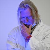 Le professeur Didier Raoult poursuivi par l'ordre des médecins