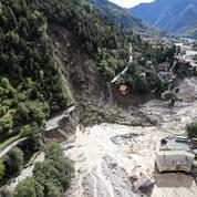 Crues dans les Alpes-Maritimes : le bilan monte à 9 morts identifiés