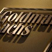 Goldman Sachs promeut 60 nouveaux associés, dont 16 femmes