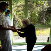 Deux aides-soignantes condamnées pour violences sur une pensionnaire d'Ehpad