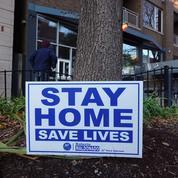 Covid-19 : Chicago appelle ses habitants à se confiner à partir de lundi