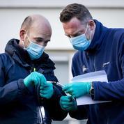 Des coups de feu tirés à l'ambassade saoudienne à La Haye, pas de blessé