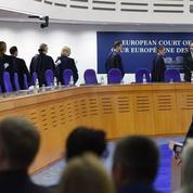 La CEDH rejette la requête pour procédure excessivement longue d'un ancien SS