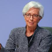 La reprise sera «instable», prévient Christine Lagarde