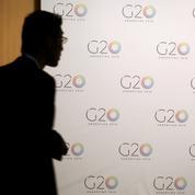 Le G20 prêt à alléger, voire annuler la dette des pays pauvres