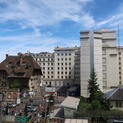 Un malade du Covid-19 a bénéficié d'une double greffe des poumons, une première en France