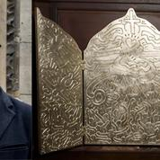 Mathieu Lours : «Avec le confinement, les seuls endroits où l'on peut voir des œuvres dignes d'intérêt sont les églises»