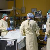 Covid-19 : des internes organisent une fête à l'hôpital de Tarbes