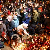 Bélarus: un artiste protestataire décède après s'être fait arrêter par la police