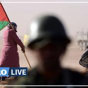 Sahara occidental: le Polisario affirme que «la guerre a commencé»