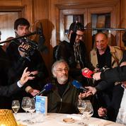 Le prix Goncourt sera proclamé le lundi 30 novembre