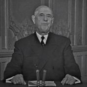 L'Œil de l'INA : gare aux gorilles du général de Gaulle !
