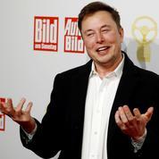 Covid-19 : Elon Musk réalise quatre tests antigéniques, deux sont positifs et deux négatifs