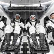 Comment les Américains regagnent l'espace grâce à Space X