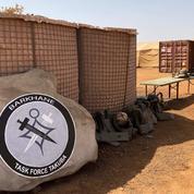 Mali: plusieurs dizaines de djihadistes tués par la force française Barkhane