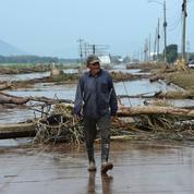L'Amérique centrale sous la menace d'un nouveau cyclone : évacuations au Honduras