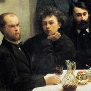 La vente de la maison de Rimbaud et Verlaine à Londres pourrait menacer un projet culturel