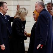 La France évoque de «possibles sanctions économiques» sectorielles contre la Turquie