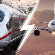 Train ou avion : quel transport choisir pour ses voyages en Europe ?
