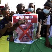 Guinée : cinq opposants inculpés et écroués à Conakry