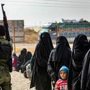 Plus de 500 Syriens quittent le camp de déplacés d'Al-Hol