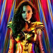 Cinéma, plateforme, report... Quel sort pour Wonder Woman 1984?