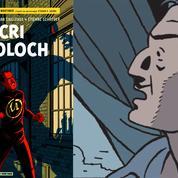 Olrik va-t-il devenir le héros du nouveau Blake et Mortimer ,Le Cri du Moloch ?