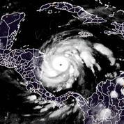 L'ouragan Iota se renforce en catégorie 5 à l'approche de l'Amérique centrale