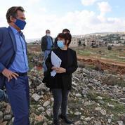 Jérusalem-Est : mobilisation de diplomates contre un projet de colonisation israélien