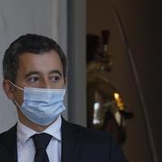 Immigration irrégulière : Darmanin veut un préfet délégué à Paris