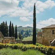 Les Fugues italiennes : à Florence, Forte dei Marmi ou Pietrasanta, c'est la dolce vita